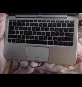 Ноутбук планшет HP