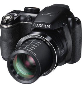 Фотоаппарат компактный Fujifilm FinePix S4200 Blac