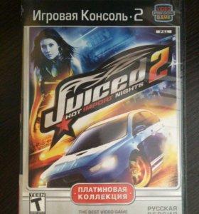 Игровой диск