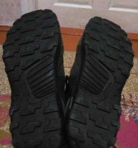 Ботинки зимние Quechua
