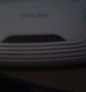 Wi-fi роутер тр-link