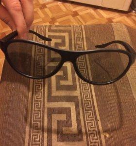 3D очки Glasses