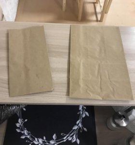 Пакет крафт