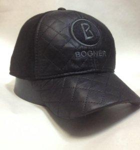 Bogner бейсболка