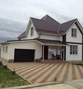Продаётся дом пригороде Краснодара в пгт Афипский