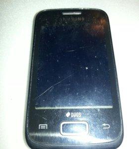 Samsung gt-s6102
