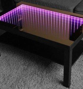 3D столик