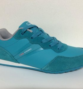 Новые кроссовки Strobbs