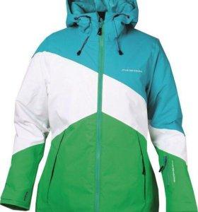 Новая горнолыжная куртка (Швеция)