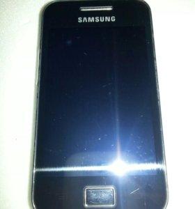 Samsung gt-s5830g