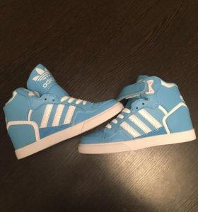 👟❤Новые Adidas женские кроссовки