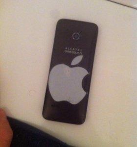 Меняю Alcatel One Touch на 2-3 обычных тапика.