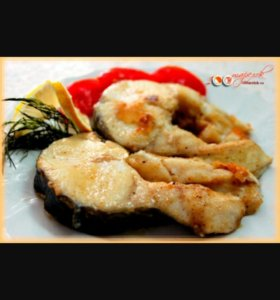 Жаренная Рыба (Узбекская)