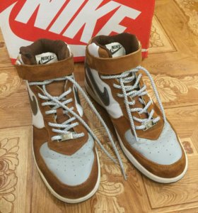 Кроссовки Nike air fors af-1'82