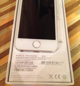 iPhone 5s 32 GB обмен на iPad mini