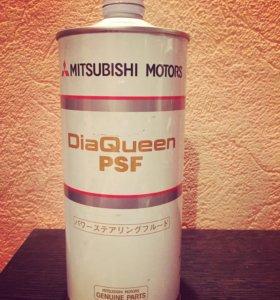 Жидкость ГУР Mitsubishi DiaQueen PSF 1л 4039645