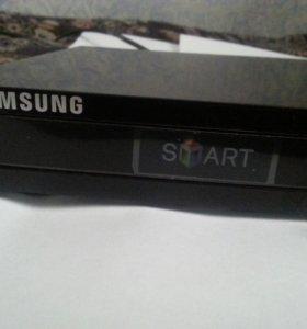 Blu-ray 3D плеер Samsung