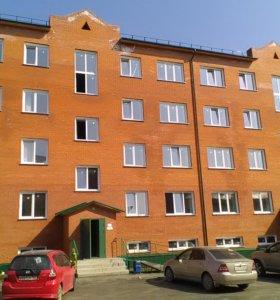 Квартира одна комнатная с евроремонтом 30 кВ.е