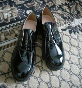 Армейская обувь
