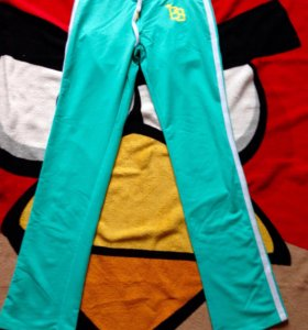 Спортивные штаны новые колинс
