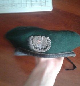 Берет армии Австрии