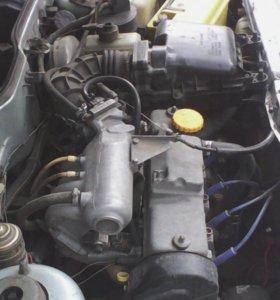 МКПП ВАЗ 2109 продается каробка