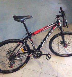 Велосипед salomon b