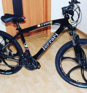 Велосипед ФЕРРАРИ