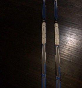 Лыжи Salomon 201 см