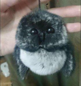 Брелок сова
