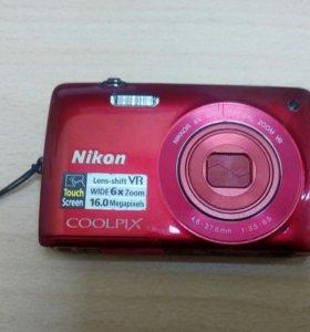 Nikon S4300