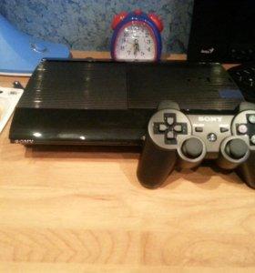 PlayStation 3 SuperSlim