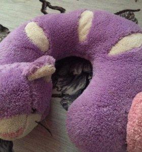 Подушка для сна.