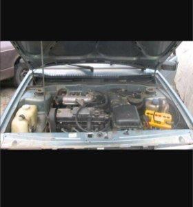 Двигатель ВАЗ 2108 /09