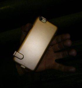 Продам или обмен  на машину айфон 6s64