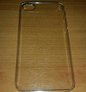 3 чехла для iPhone 4/4s