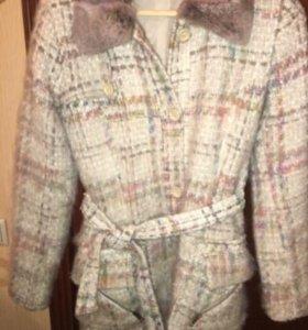Пальто Anna Rita N