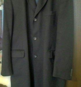 """Пальто """"Alessandro Manzoni"""""""