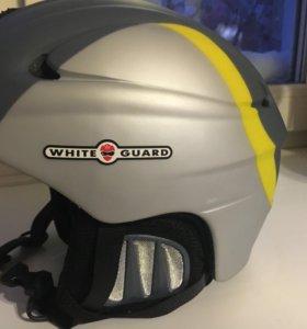 Шлем (сноубординг, лыжи горные)