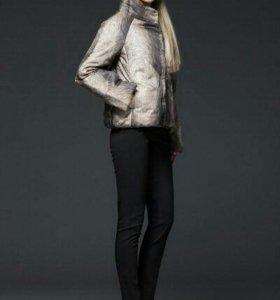 Новая куртка фирмы Lakbi