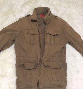 Куртка осень/весна мужская