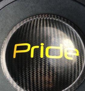 Саб Pride junior Carbon