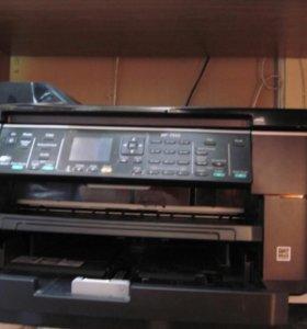 Принтер плоттер и пресы