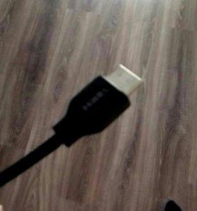 HDMI кабель Philips