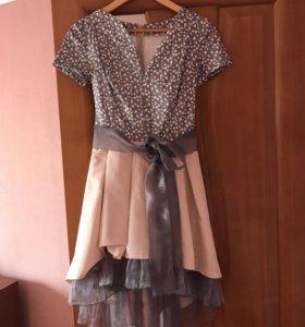 Продаю абсолютно новое платье