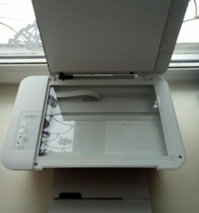 Мфу HP принтер, сканер.