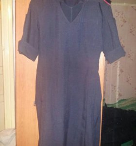 Платье МВД