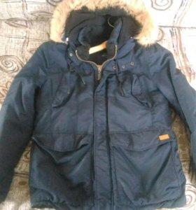 Зимняя куртка Bersha