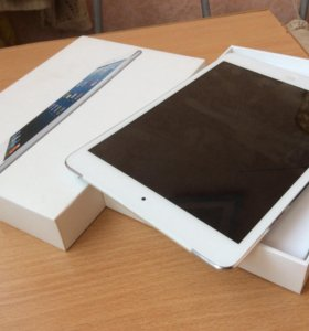 IPad mini 2 Wi-Fi Cellular 32GB White