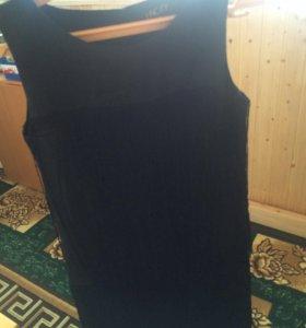 Платье Incity с бахромой